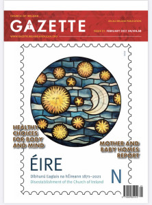 Your February Gazette