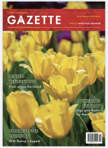Your March Gazette